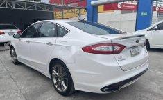 Ford Fusion Titanium 2013 barato en Saltillo-4