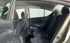 46040 - Nissan Versa 2014 Con Garantía Mt-10