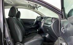 36989 - Nissan Versa 2015 Con Garantía At-9