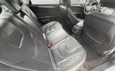 Ford Fusion Titanium 2013 barato en Saltillo-3
