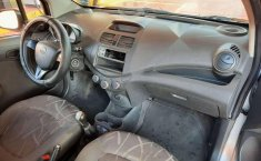 Venta de Chevrolet Spark LS 2016 usado Manual a un precio de 83000 en Iztapalapa-11