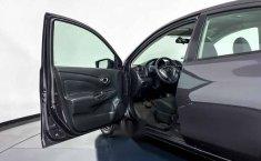 36989 - Nissan Versa 2015 Con Garantía At-8