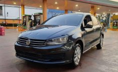 Se vende urgemente Volkswagen Vento Comfortline 2020 en Iztapalapa-6