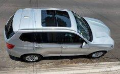 BMW X3 2017 impecable en Iztacalco-7