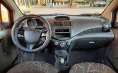 Venta de Chevrolet Spark LS 2016 usado Manual a un precio de 83000 en Iztapalapa-10