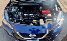 Nissan Versa 1.6 Advance L4 Man At-9