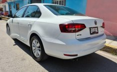 Jetta 2017 LED'S Q/Cocos Impecable-3