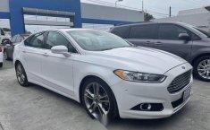 Ford Fusion Titanium 2013 barato en Saltillo-1