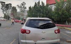 Venta de Chevrolet Traverse LT 2012 usado Automático a un precio de 200000 en Chalco-0