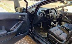 Kia Forte SX 2017 Sedan-8