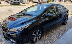 Kia Forte SX 2017 Sedan-7