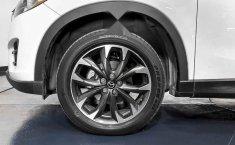42545 - Mazda CX-5 2016 Con Garantía At-5