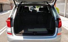 BMW X3 2017 impecable en Iztacalco-5
