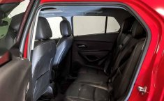 42250 - Chevrolet Trax 2018 Con Garantía At-4