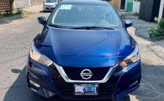 Nissan Versa 1.6 Advance L4 Man At-7