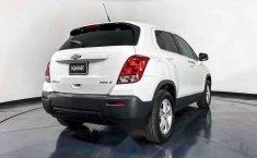 43977 - Chevrolet Trax 2016 Con Garantía At-4