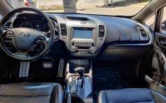 Kia Forte SX 2017 Sedan-5