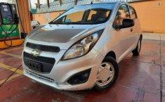 Venta de Chevrolet Spark LS 2016 usado Manual a un precio de 83000 en Iztapalapa-9