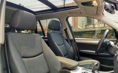 BMW X3 2017 impecable en Iztacalco-4