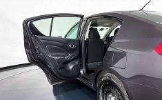 36989 - Nissan Versa 2015 Con Garantía At-7