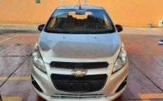Venta de Chevrolet Spark LS 2016 usado Manual a un precio de 83000 en Iztapalapa-8