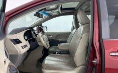 45349 - Toyota Sienna 2012 Con Garantía At-2
