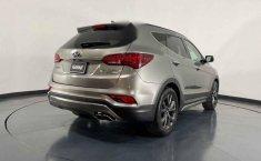 46471 - Hyundai Santa Fe 2018 Con Garantía At-4
