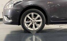 46522 - Nissan Versa 2016 Con Garantía At-2