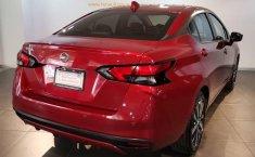 Pongo a la venta cuanto antes posible un Nissan Versa en excelente condicción-3