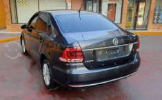 Se vende urgemente Volkswagen Vento Comfortline 2020 en Iztapalapa-2