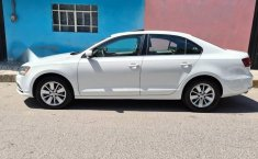 Jetta 2017 LED'S Q/Cocos Impecable-2