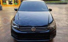 Se vende urgemente Volkswagen Vento Comfortline 2020 en Iztapalapa-1