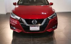 Pongo a la venta cuanto antes posible un Nissan Versa en excelente condicción-2