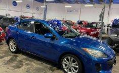 Mazda 3 Sedan ITouring 2012 Fac Agencia-4