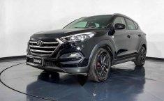 41005 - Hyundai Tucson 2018 Con Garantía At-4