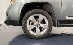 44795 - Jeep Compass 2013 Con Garantía At-1