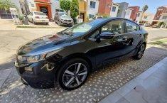 Kia Forte SX 2017 Sedan-2