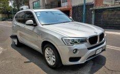 BMW X3 2017 impecable en Iztacalco-3