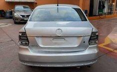 Se vende urgemente Volkswagen Vento Comfortline 2019 en Iztapalapa-1
