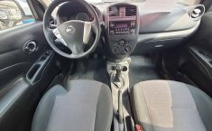 Nissan Versa 2019 4p Sense L4/1.6 Man-0