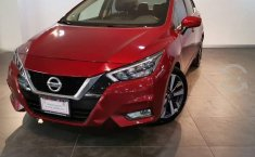 Pongo a la venta cuanto antes posible un Nissan Versa en excelente condicción-1