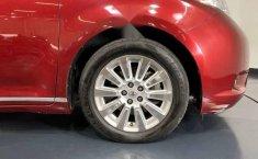 45349 - Toyota Sienna 2012 Con Garantía At-0