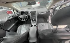 Ford Fusion Titanium 2013 barato en Saltillo-0