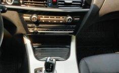 BMW X3 2017 impecable en Iztacalco-0