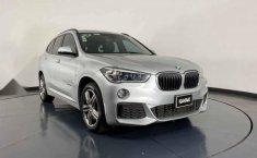 46011 - BMW X1 2018 Con Garantía At-0