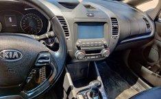 Kia Forte SX 2017 Sedan-0