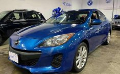 Mazda 3 Sedan ITouring 2012 Fac Agencia-1