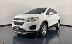 46293 - Chevrolet Trax 2014 Con Garantía At-0