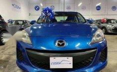 Mazda 3 Sedan ITouring 2012 Fac Agencia-0