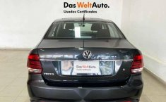 Volkswagen Vento 2020 4p Highline L4/1.6 Man-0